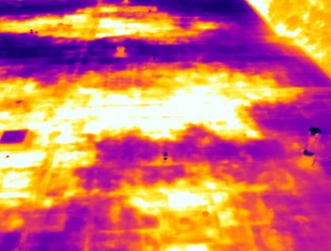 AIr - Advanced Infrared - Infrared Thermal Imaging