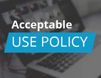 cceptable USE POLICY