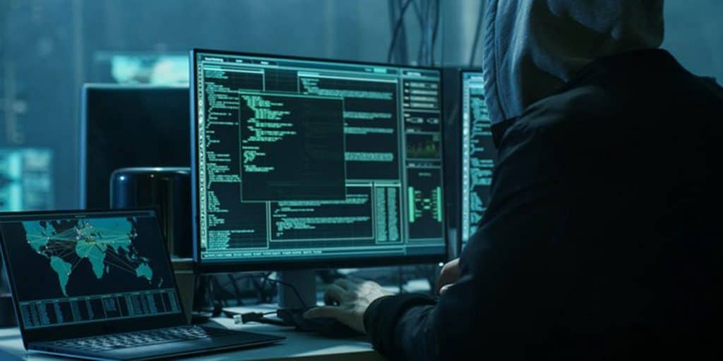 Hacking (network)