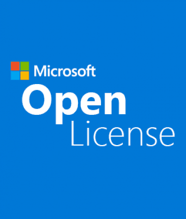 Microsoft Open License Program