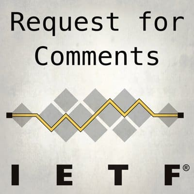 RFC - Rquest For Comments