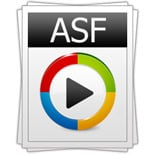 ASF -  Advanced Streaming Format