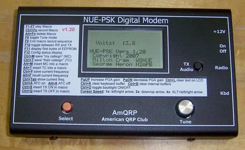 Digital Modem